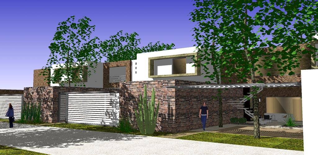 casas de campo modernas. esta casa de campo rodeada; casas de campo modernas. planos de casas de